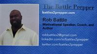The Battle Prepper