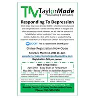 Taylormade Counseling & Consulting - Wildomar