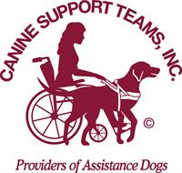 Canine Support Teams, Inc.