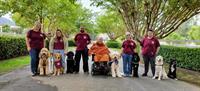 Murrieta Welcomes Acclaimed Nonprofit Canine Support Teams MURRIETA, CA