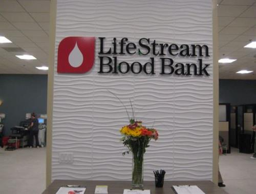 LifeStream Murrieta Donor Center