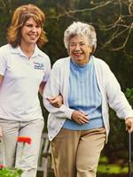 Visiting Angels, Senior Homecare services