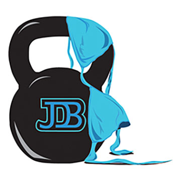 Logo Mock-up for Jen Does Bells