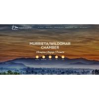 The Murrieta/Wildomar Chamber of Commerce Unveils Brand New Website