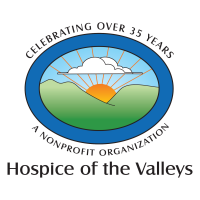 Words of Comfort from Hospice of the Valleys