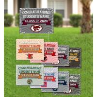 Graduation Signs are being offered by Signarama!