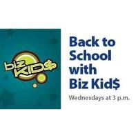 SDCCU is Helping Students Learn about Money and Businesses with Biz Kid$ Evens Online