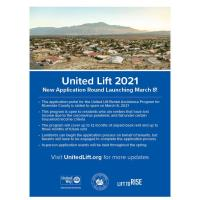 More local rental assistance resources coming soon, United Lift