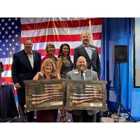 MWCoC President/CEO Honored as Small Business Advocate of the Year