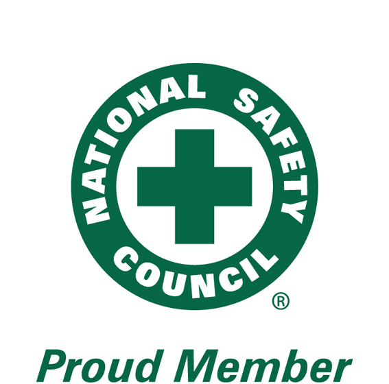 The nation's leading safety advocate for more than 100 years, the National Safety Council is a nonprofit organization with the mission of eliminating preventable deaths at work, in homes and communities, and on the road through leadership, research, education and advocacy.