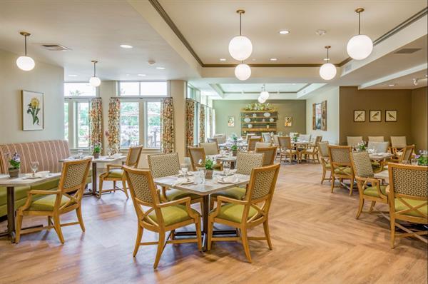 Stone Lakes Cafe
