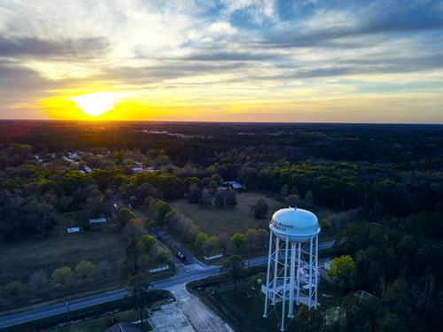 St. Marys Water Tower