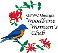 GFWC Georgia Woodbine Woman's Club