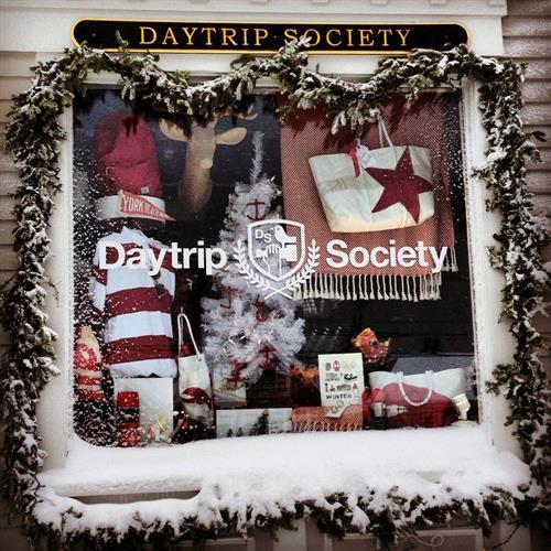 Christmas Prelude Window!