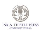 Ink & Thistle Press