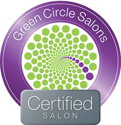 Uptown Curl is proud to be Maine's first Green Circle Salon! We recylcle 95% of all in-salon waste and are actively working toward a sustainable future. Ask your stylist for further details on how we're making a difference!