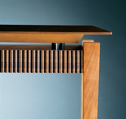 Studio End Table by Huston & Company