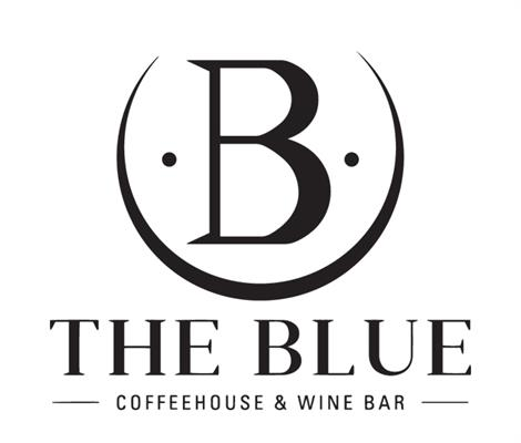 Blue Coffeehouse & Wine Bar, The