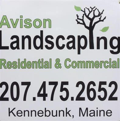 Avison Landscaping