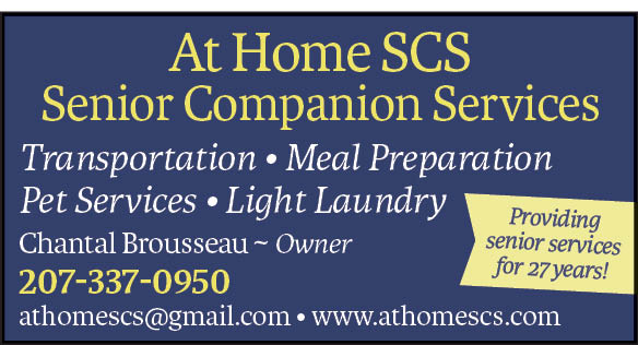At Home SCS, LLC