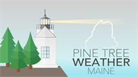 Pine Tree Weather