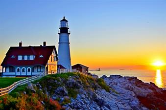 Maine Day Trip Tours