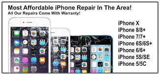 iPhone Repair Specialists