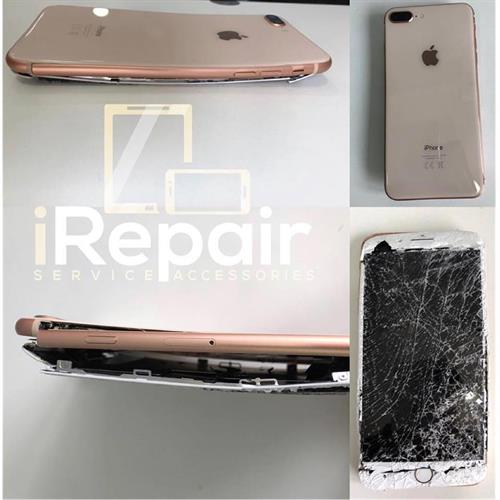 iRepair Cracked Phones