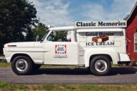 Classic Memories Ice Cream LLC