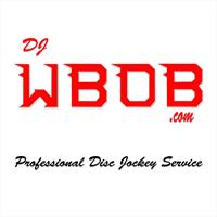 dj WBOB Professional Disc Jockey Service