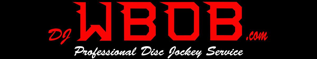 WBOB Professional Disc Jockey Service