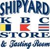 KBC Shipyard Store