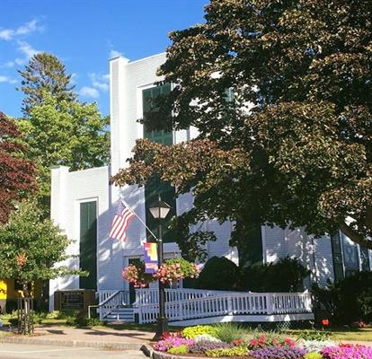 Kennebunk Baptist Church