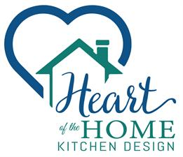 Heart of the Home Kitchen Design LLC