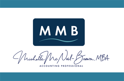 MMB MBA Logo