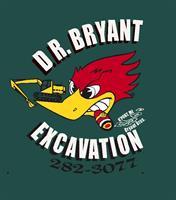 Donald R. Bryant Excavation