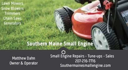 Southern Maine Small Engine