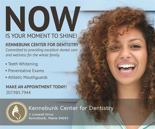Kennebunk Center for Dentistry