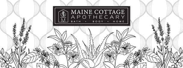 Maine Cottage Apothecary