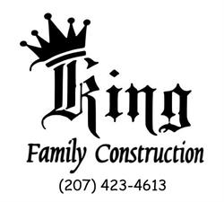 King Family Construction