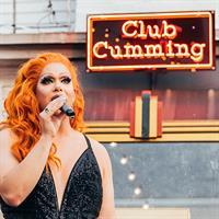 Club Cumming on the Coast: Alexis Michelle (Closing Weekend)