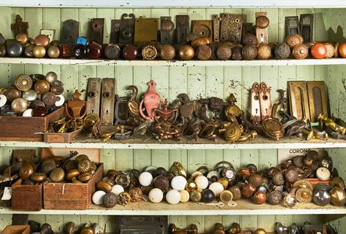 The place for original antique hardware.