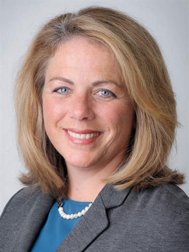 Julie Grady, Manager