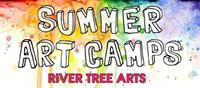 Summer Camps at River Tree Arts