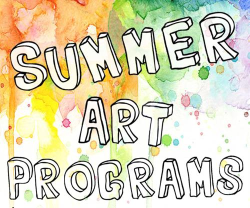 Summer Camps and Workshops for kids and adults!