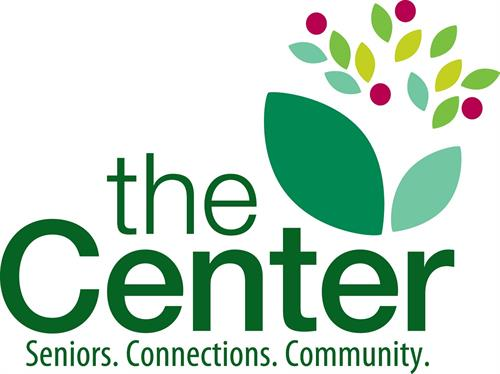 The Center logo, unveiled in May 2015.
