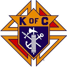 Knights of Columbus at St. Martha's