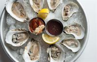 Oyster Shucking Class + Wine Tasting