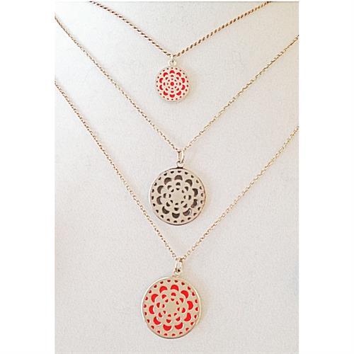handmade jewelry, mandalas