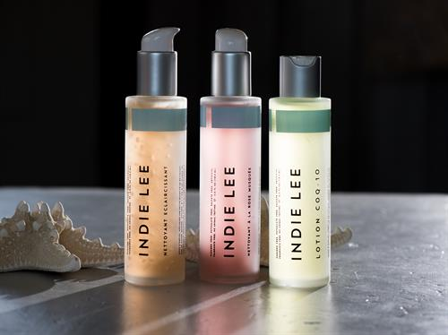Indie Lee Skincare Products